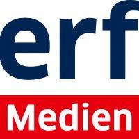 Logo ERF Medien quadrat RGB